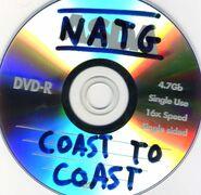 Coast To Coast Disc