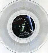 Pistolero of the Apocalypse Vinyl Demo Side B