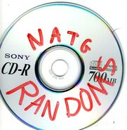 Randoms Demo Disc