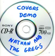 Covers Demo Disc