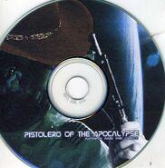 Pistolero of the Apocalypse 4 Track Demo Disc