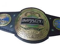 Impact global championship