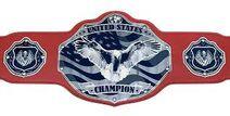 Impact US heavyweight title
