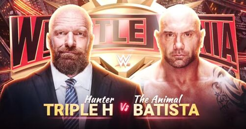 (293) WWE Wrestlemania 35 - Card Predictions - YouTube