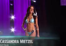 Cassandra Miezel