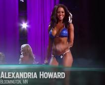 Alexandria howard