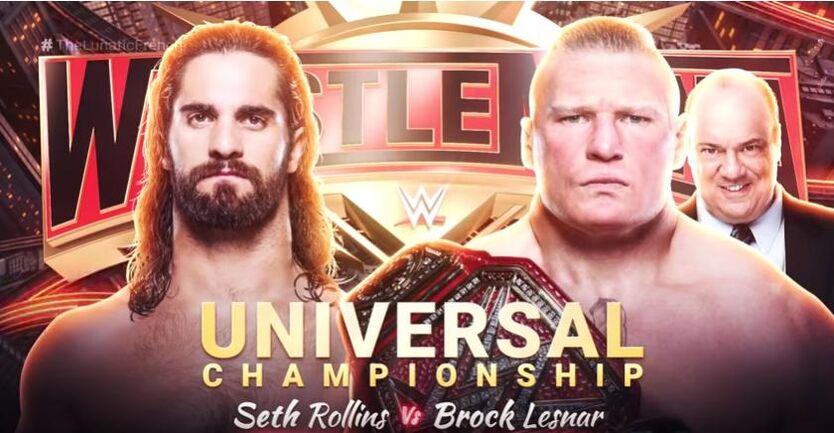 (292) WWE Wrestlemania 35 - Card Predictions - YouTube (1)