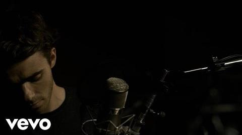 Nathan Sykes - Over And Over Again (Unfinished Business Live Session)