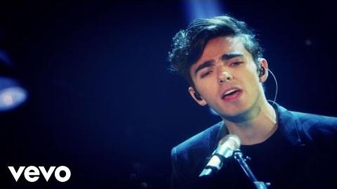 Nathan Sykes - Over And Over Again (Live From The Gramercy)