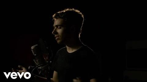 Nathan Sykes - More Than You'll Ever Know (Unfinished Business Live Session)