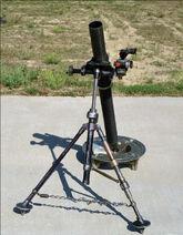 Mortar M29