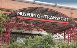 Transport Musuem