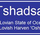Tshadsa