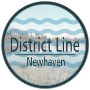 District Line seal