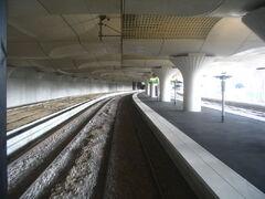 Sofasi Railway Station