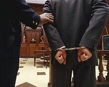 Latin handcuffs