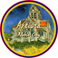 Seal of Artista