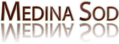 Medina sod logo