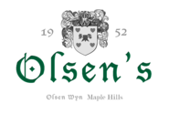 Olsen's