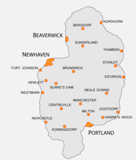 Kingssettlementmap