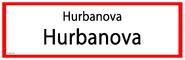 Hurbanova RS Sign