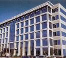 Overbanken Office Building