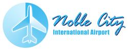 Noble City International Airport 2