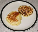 Pancakes of Pancrea