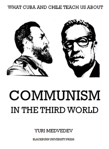 Communism in the Third World cover