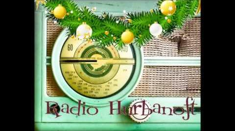Radio Hurbanoft Christmas