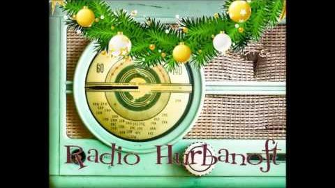 Radio Hurbanoft Christmas