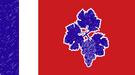 Flag of Portland