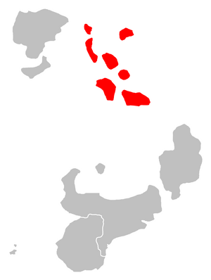 State map Seven