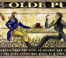Ye Olde Pub