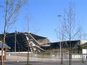 Newhaven Stadium