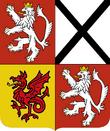 Brunant-coat of arms