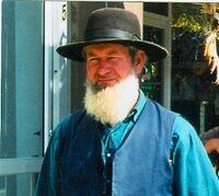 John Amman