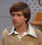 Young Dirk Brandt