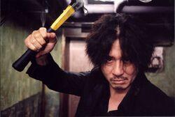 Dae-su hammer