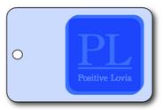 Positive Lovia Key