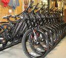 Smith Bike Rental