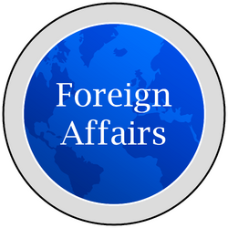 Foreign Affairs emblem