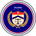 Seal of the Sylvania Police.png