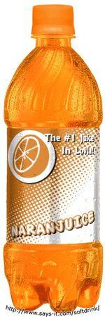 Naranjuice