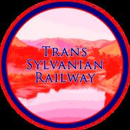 Seal of the Trans Sylvanian Railway