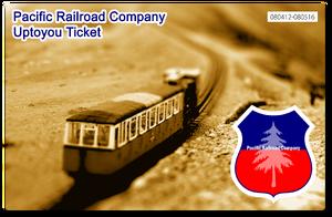 PRC Uptoyou Ticket