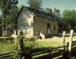 Lovia - Abraham Lincoln Park - Lincoln-Boyhood-NMem-farm