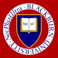 Standard of Blackburn University