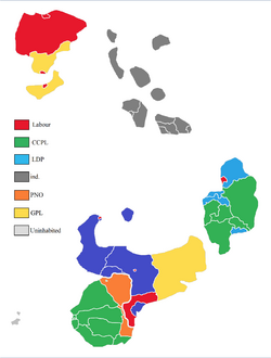 State elections 2012