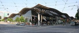 Little Frisco Railway Station